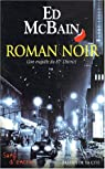 Roman noir par McBain