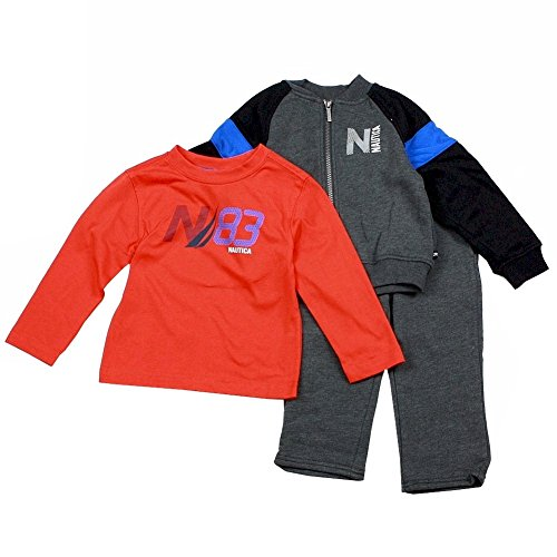 Long Sleeve Fleece Pant - 2