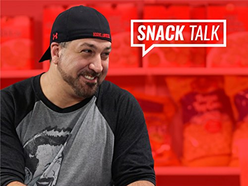 (NSYNC's Joey Fatone on Best Road Trip Snacks)