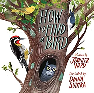 Book Cover: How to Find a Bird