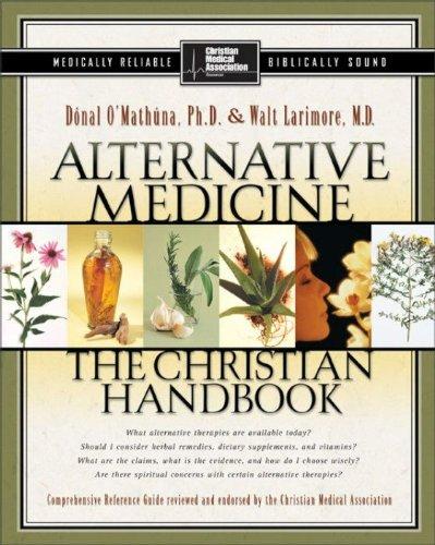 Alternative Medicine - Medicine Alternative