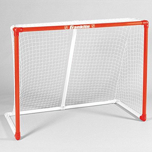 Franklin Sports NHL SX Pro 54 in. Innernet PVC Goal – DiZiSports Store
