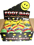 DDI - Hacky Sack (1 pack of 72 items)