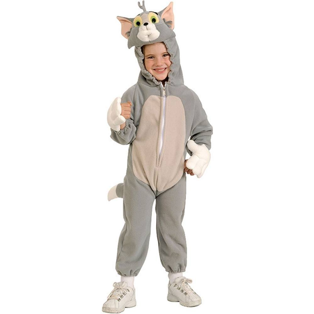 Tom n Jerry - Tom Child Halloween Costume