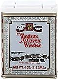 Sun Brands Madras Curry Powder, 4 oz