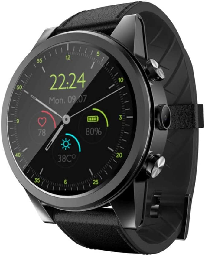 Amazon.com: SGYH 4G Smart Watch Phone, 1.6