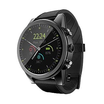 TriLance - Smartwatch multifunción 4G X360, Android 7, GPS ...