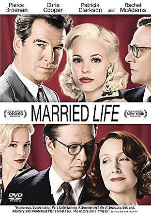 Amazon.com: MARRIED LIFE [DVD] [2008]: Movies & TV