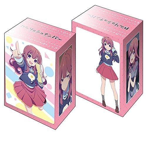 Bushiroad deck holder collection V2 Vol.120 girlish number