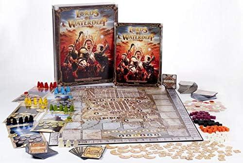 Wizards of the Coast - Juego de Mesa, «Dragones y Mazmorras ...