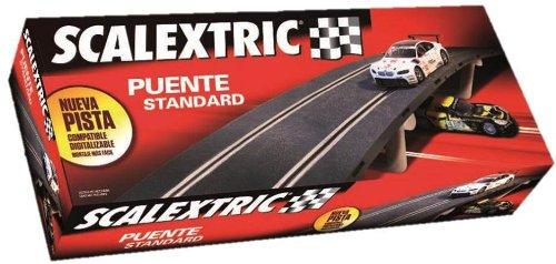 Scalextric-Puente-Standard-para-Scalextric-digitalizable-B10018S100
