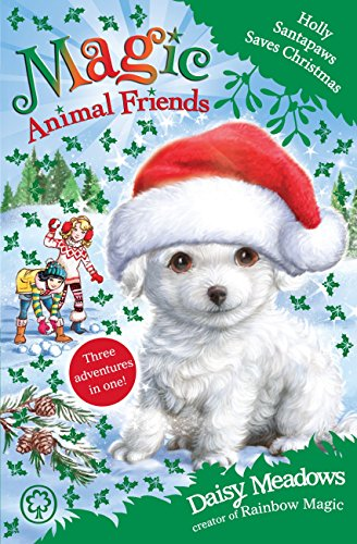 Download PDF Holly Santapaws Saves Christmas - Special 5