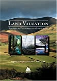 Land Valuation : Adjustment Procedures and Assignments, Boykin, James H., 0922154643