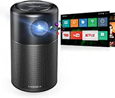 Save on Nebula Capsule Smart Mini Projector