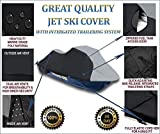 Jet Ski Personal Watercraft Cover for Yamaha Wave