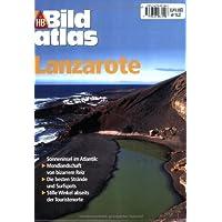 HB Bildatlas Lanzarote