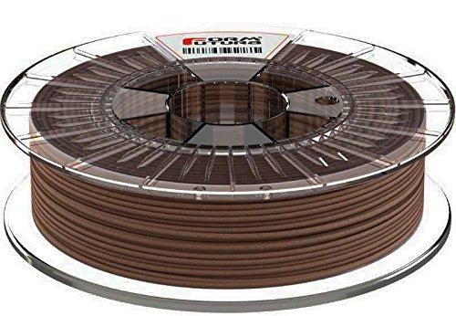 Formfutura 1.75mm EasyCork 3D Printer Filament Dark