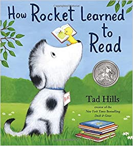 Image result for how rocket learned to read