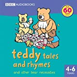 Teddy Tales and Rhymes (BBC Cover to Cover)