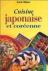 Cuisine japonaise et coréenne par Wilson
