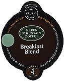 Green Mountain Coffee Keurig Vue Pack, Breakfast Blend, 32 Count