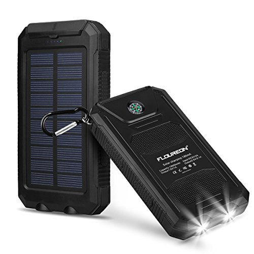 Solar Battery Backup For Cell Phones - 4