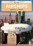 Airships, Patrick Abbott, 0747800847
