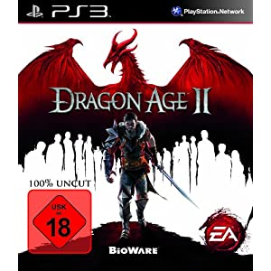 (Werbung: Dragon Age 2 via amazon.de)