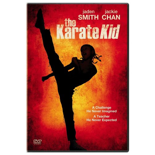 Price comparison product image The Karate Kid DVD