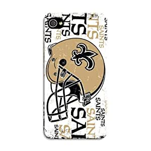 Nfl New Orleans Saints Logo iphone 6 4.7 Hard Case - New Orleans Saints Football