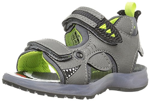 Carters Presley Boys Light up Sandal