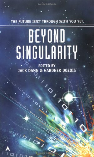 book cover of Beyond Singularity
