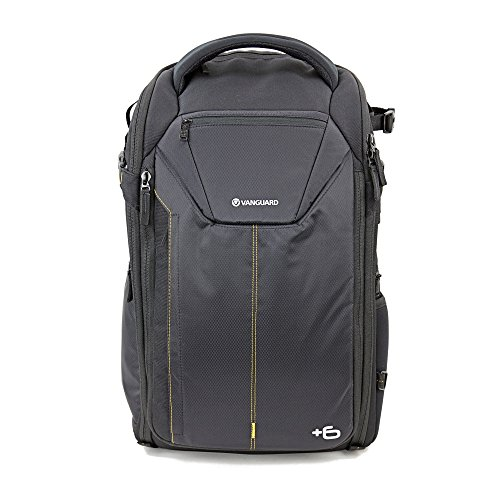 (Vanguard Alta Rise 48 Backpack, Black for DSLR, Compact Camera, Compact System Camera (CSC), Travel)