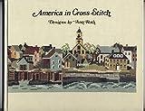 America in Cross-Stitch, Ann Roth, 0130241253