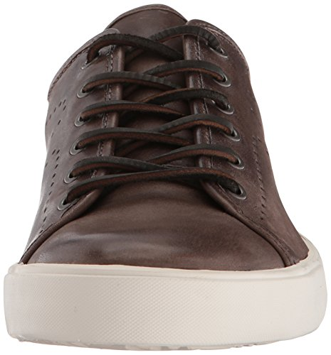 Log Perf Shoe Low Tennis Frye Brett Men's Slate qzxUTtwa