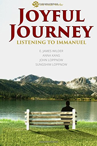 Joyful Journey Listening James Wilder product image