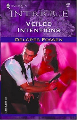 book cover of Veiled Intentions