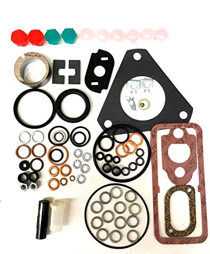 CAV DPA Rebuilt Kit Lucas Diesel Injection Pump For MF Ford John Deere CASE Fits For DPA 2,3,4,5 Cylinder Pumps