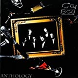 Anthology by City Boy