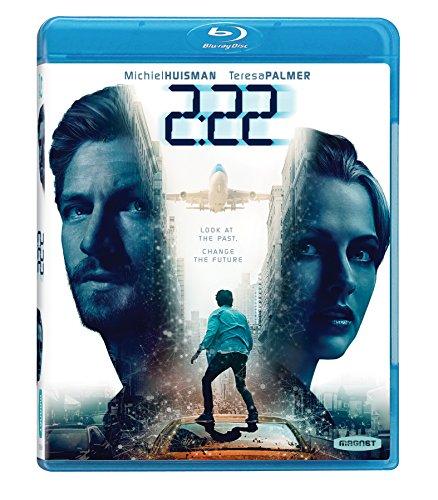 Blu-ray : 2:22 (Blu-ray)