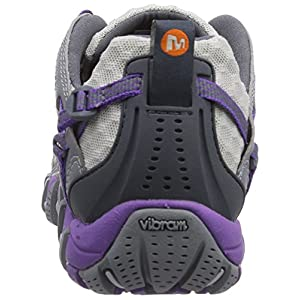 Merrell Waterpro Maipo Women's Walking Shoes - SS17-6.5 - Grey