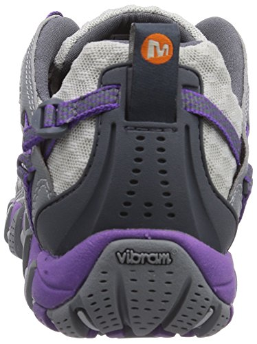 Merrell Womens Waterpro Maipo Water Shoe Grigio