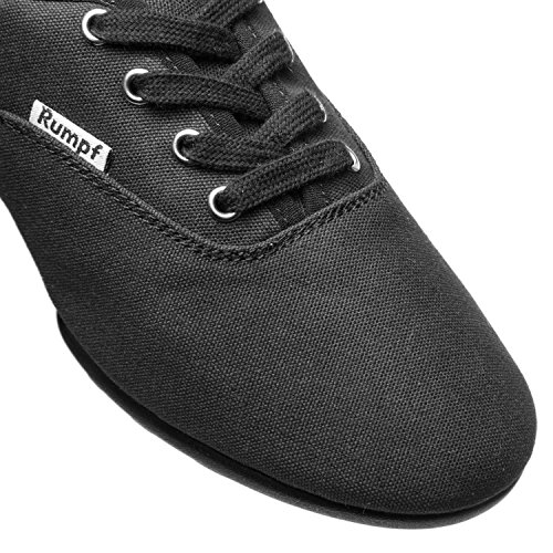 Rumpf 1515 Danse Bee Noir De Sneaker Dance Chaussure 6vaqwnCz6