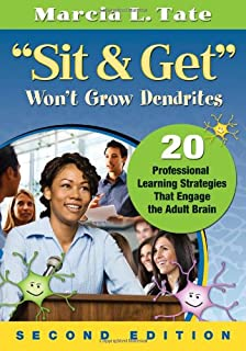 Printables Worksheets Don T Grow Dendrites worksheets dont grow dendrites 20 instructional strategies that sit and get wont professional learning that