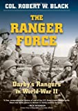 The Ranger Force, Robert W. Black, 0811705218