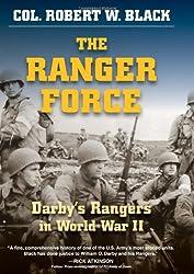 Ranger Force: Darby's Rangers in World War II