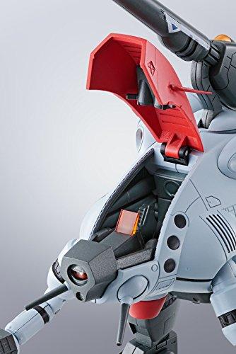51N2b3r2zsL - The Super Dimension Fortress Macross - Glaug [HI-METAL R]