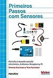 capa de Primeiros Passos com Sensores