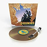 The Goonies OST Gold Vinyl (Limited to 750 Copies)