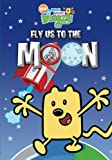 Wow! Wow! Wubbzy!: Fly Us To The Moon